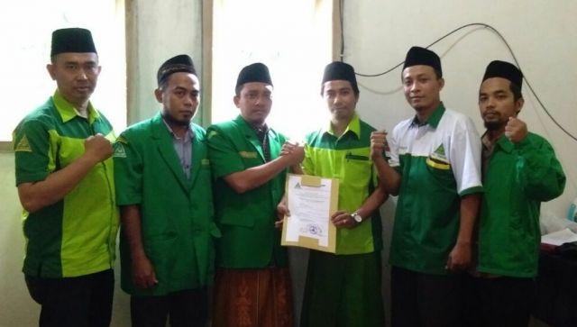 5 Plus PAC Metro Dukung Gus Fahrur Maju Sebagai Calon Ketua Ansor Lumajang