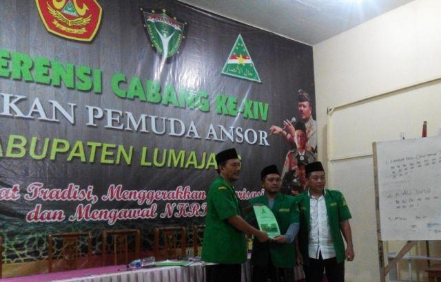 Terpilih Ketua Ansor, Gus Fahrur Langsung Ajak Nonton Semeru FC vs Celebest FC Palu