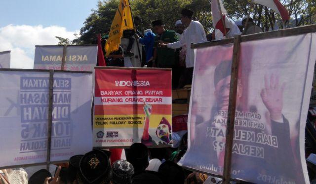 Ansor Lumajang Siap Kawal Surat Bupati dan Gubernur Soal Penundaan FDS
