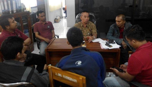 Tak Pakai Kayu Meranti, Program Bedah Rumah Kota Ku Harus Dibongkar