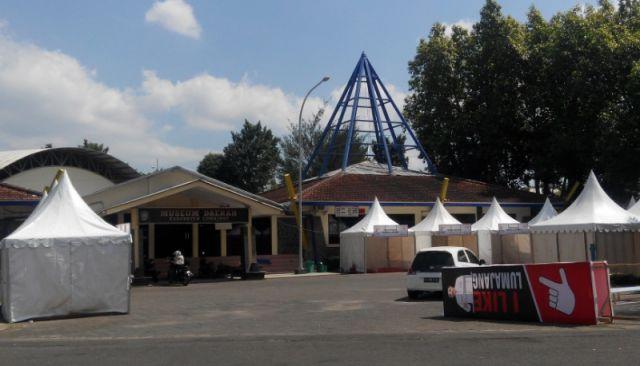 Pameran Bersama, 22 Museum Ramaikan Peringatan HUT ke-2 Museum Daerah Lumajang