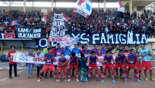 Pastikan Juara Grup 7, Semeru FC Ingin Bertemu Persebaya di 16 Besar