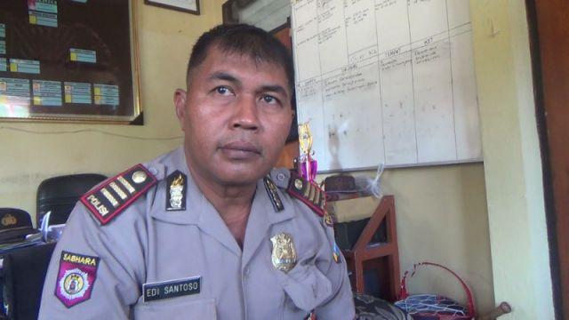 Polsek Sumbersuko Amankan Pelaku Pencabulan Siswi SMK Negeri