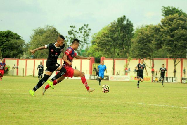 Awali Laga 16 Besar, Semeru FC Sukses Kalahkan Kalteng Putra 1-0