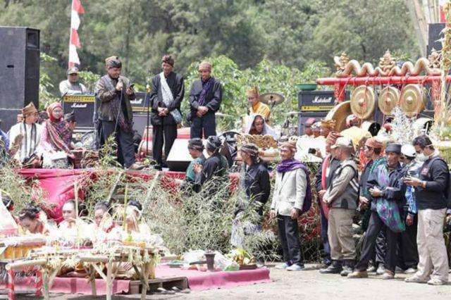 Semeru Festival, Melestarikan Seni dan Budaya Suku Tengger di Kaki Gunung Semeru
