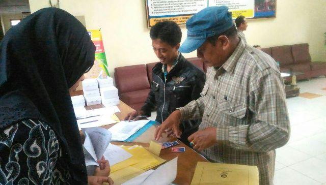 Panwaslu Lumajang Tutup Pendaftaran Panwascam, Tempursari Hanya 4 Orang