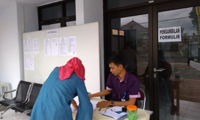 KPU Undang Warga Lumajang Daftar Sebagai PPK dan PPS Pilkada 2018