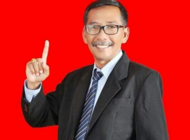 H. Ngateman, Ketua KONI Akan Berikan Reward Atlet Beprestasi di POR-SD/MI Lumajang