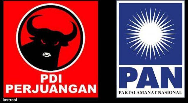 Pilkada Lumajang 2018, Koalisi PDIP-PAN 75 Persen Hampir Final
