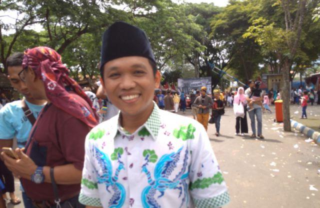Cak Thoriq, Anggota DPRD Jatim Apresiasi Loemadjang Djadoel 2017