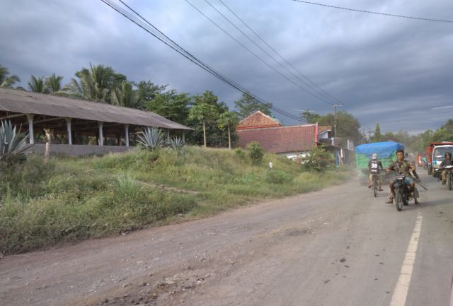Jalur Angkutan Tambang Masih Jadi Masalah di Lumajang