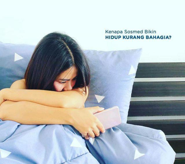 Orang Indonesia Online 8 Jam Sehari, Tanda-Tanda Kecanduan Internet?