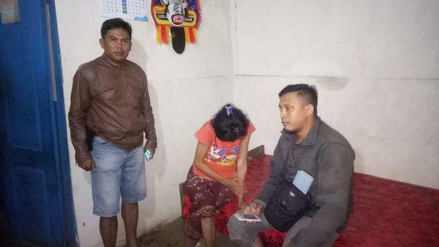 Polisi Ungkap Orang Tua Pembuang Bayi Dikerubung Belatung di Ranuyoso