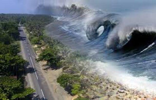 Hasil Riset ITB  : Lumajang Berpotensi Tsunami 20 Meter,