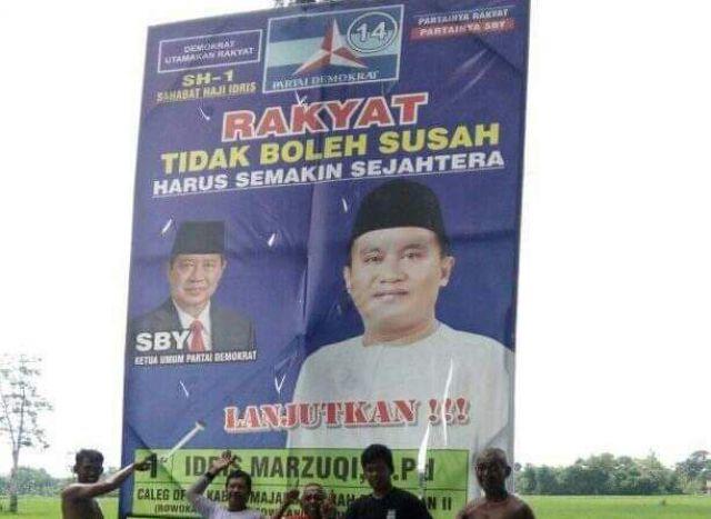 Demokrat Tumbangkan PKB dan PDIP di Dapil 2 Lumajang
