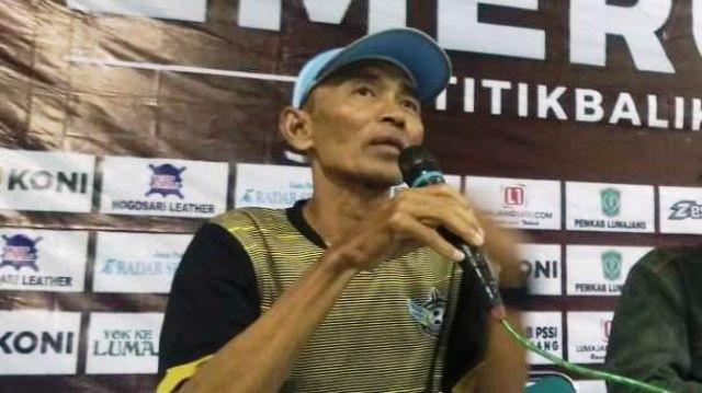 Inilah Penyebab Kekalahan Persegres atas Semeru FC Lumajang