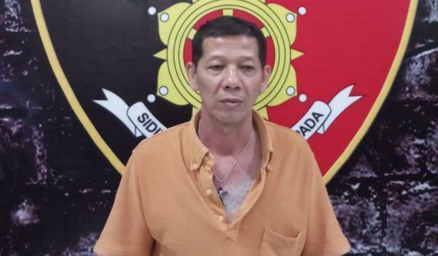 Tim Cobra Tangkap Bandar Judi Togel Online Berpusat di Lumajang