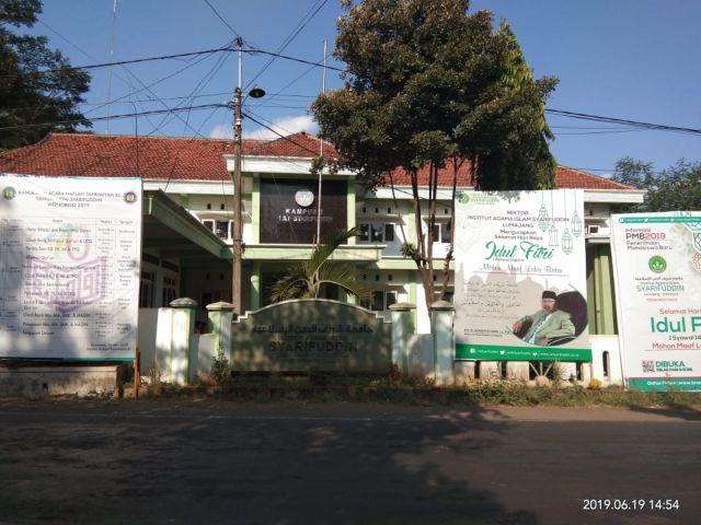 Inilah Alasan Pelajar Daftar Kuliah di Kampus  IAI Syariffuddin Lumajang