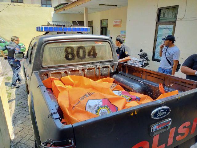 Sadis.! Zainudin Sopir Truk Lumajang Dibunuh Pakai Setrum Lalu Dibuang