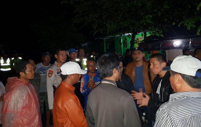 Kapolres Lumajang Turun Tangan Hindari Konflik Warga Tambang Pasir