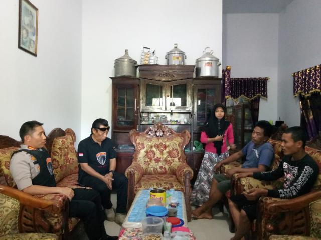 2 Pembuat Mercon dan Keluarga Sebut Penyebar Isu Suap Polisi HOAX & Fitnah