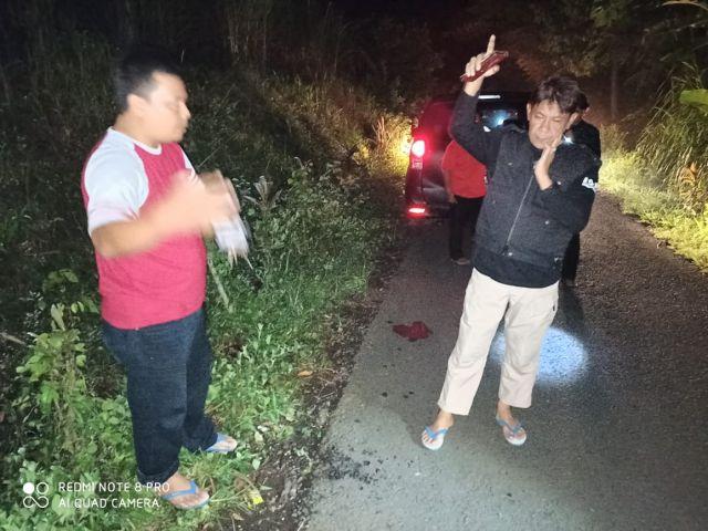 Percobaan Pembegalan Desa Ranupakis Mengakibatkan Korban Luka