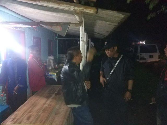 Satgas Judi Cobra Lumajang Diterjunkan di Arena Pilkades