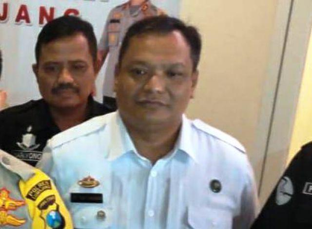 Kepala BNNK Lumajang Mendukung Rehabilitasi di RS Bhayangkara
