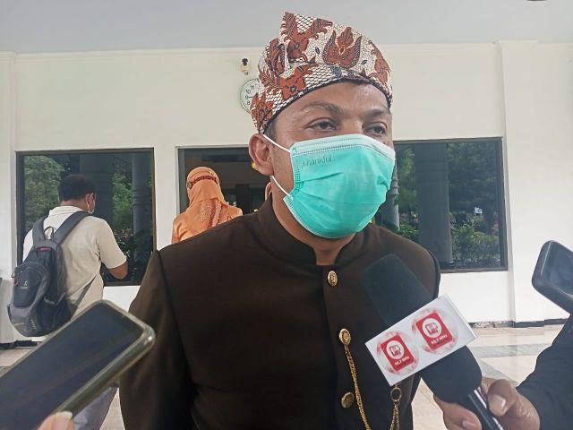 Ketua DPRD Lumajang Puji Pegelaran Upacara Puncak Harjalu