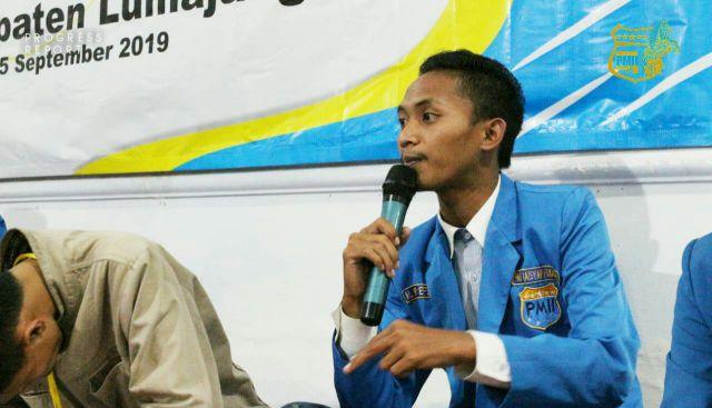 PMII IAI Syarifuddin Dukung Penuh Kapolres Lumajang Halalkan Darah Begal