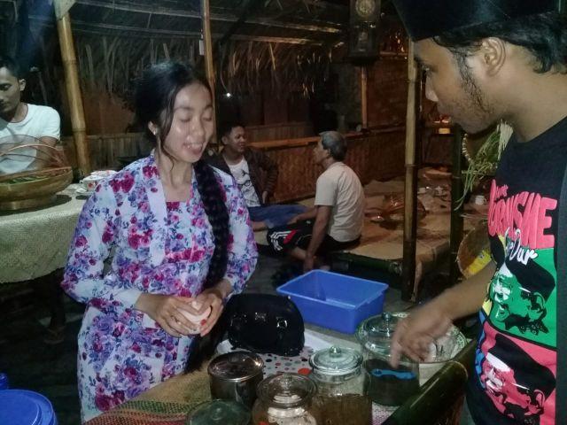Nikmatnya Kopi Gucialit Buatan Mbak Yuli di Loemadjang Djadoel
