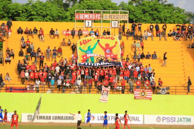 Supporter : Semeru FC Banjir Pujian Usai Bekuk Timnas Cina Bisa Jadi Racun