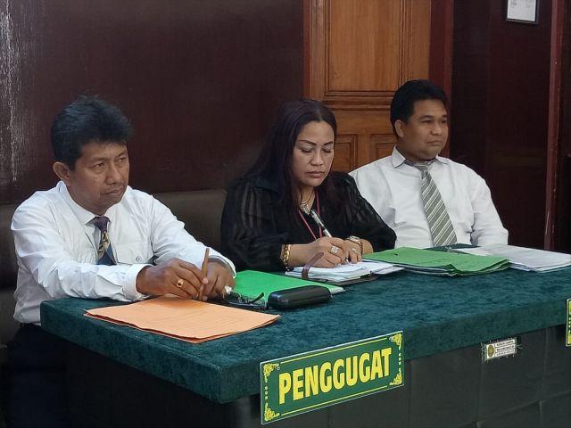 PT. Amoeba Qnet Gugat Praperadilan Polres Lumajang