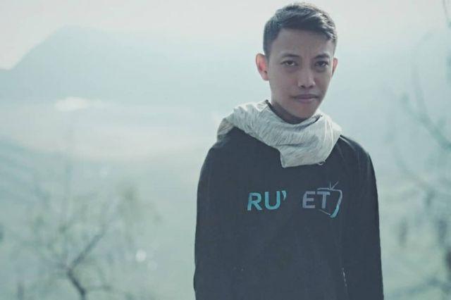 Laga Renato Kameramen Ruwet TV Juga Owner Rumah Makan