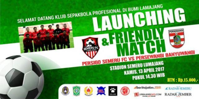 Besok Persigo Semeru FC Vs Persewangi Banyuwangi