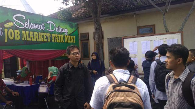 Disnaker Buka 600 Loker untuk Pengangguran di Lumajang