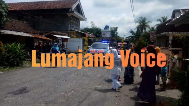 Voice : Desa Jarit Memanas Soal Tambang Pasir Lumajang