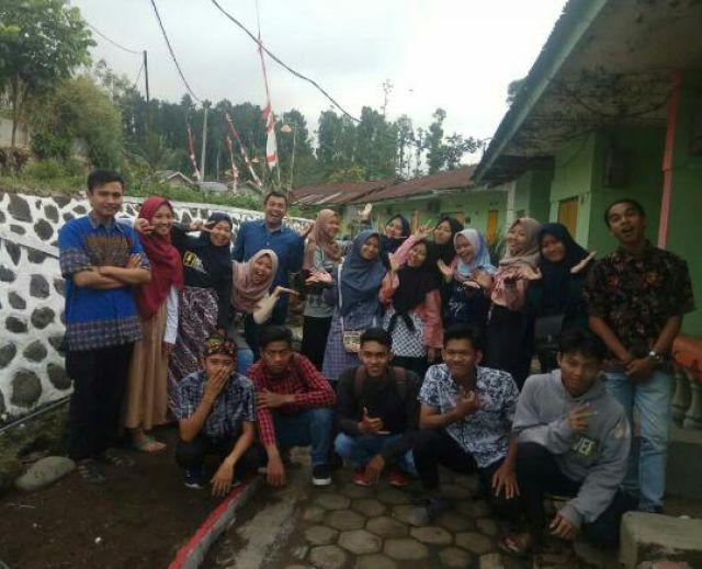 Himaprod KPI IAI Syarifuddin  Gelar Pul Kumpul di Loemadjang Mbiyen