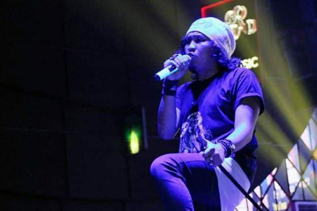Berawal Suka Bercanda, Mahfud Vocalis Band Terjun ke Ruwet TV