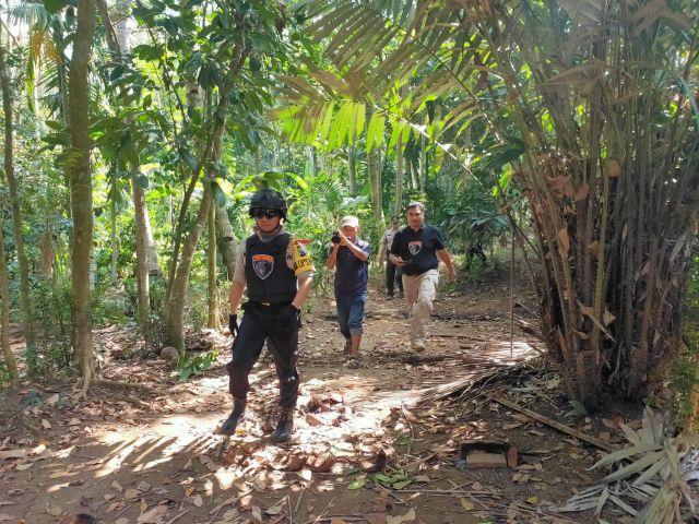 Sapi Curian di Sumberwringin Diangkut Pakai Pick Up oleh Komplotan Maling