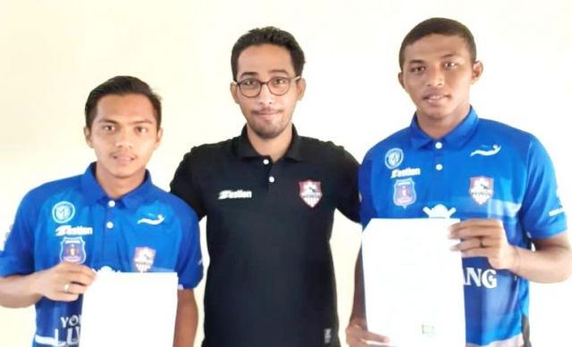 Semeru FC Lumajang Rekrut 2 Striker Haus Gol Jelang Lawan Persedikab