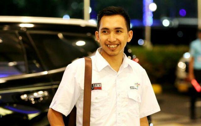 Zainul Arifin Kenalkan  Lumajang ke Internasional