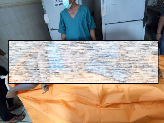 Mayat Ditemukan di Barong Bambu Kedungjajang Berprofesi Sopir