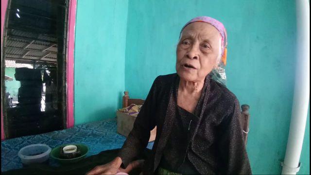 Mbok Marsum Dukun Bayi Ahli Sawan Asal Jatigono