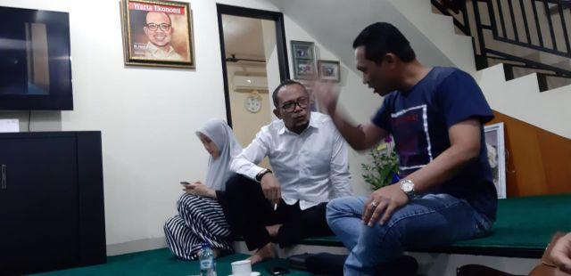 Menaker : Cak Thoriq Dalam Kontrol Kinerja Pemerintah Tiru Presiden Jokowi