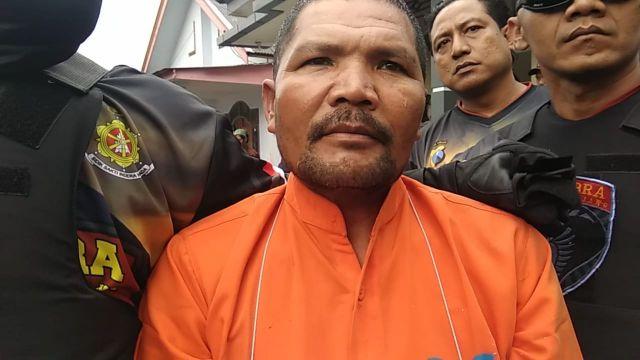 Cerita Pelarian dan Tertangkapnya Pelaku Pembacokan Sumberwuluh