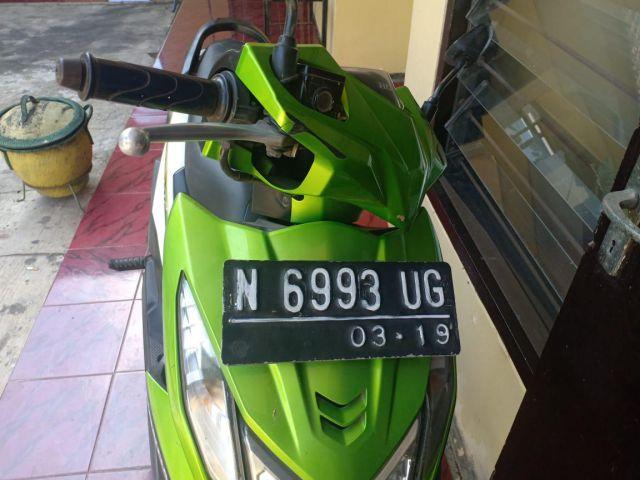 Jambret Mahmud Pakai Motor Pinjaman, Taufik Meringkuk di Sel