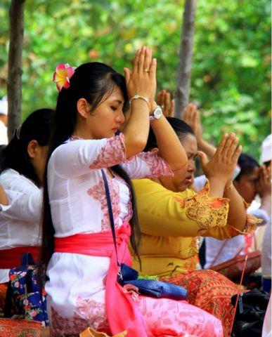 Rangkaian Acara Hari Raya Nyepi 2019 yang Perlu Diketahui, Momen Sakral bagi Umat Hindu