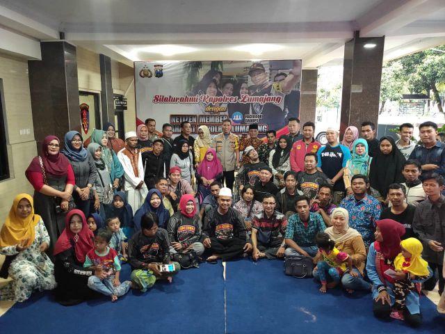 Netizen Akui Kinerja AKBP Arsal Sahban dan Tim Cobra Dirasakan Masyarakat Lumajang
