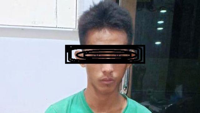 Ketahuan Jualan Pil Koplo, Nur Hasan Jatigono Lebaran di Tahanan